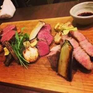 肉とワインのうたがわ@福岡市中央区大名