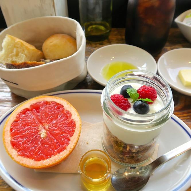 大濠公園のカフェでモーニング&ランチ!Royal Garden Cafe(ロイヤルガーデンカフェ)福岡市中央区