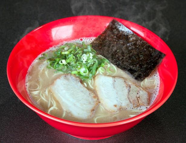 福岡のラーメン好き必見!全国のラーメンが食べられる福岡ラーメンショー2015