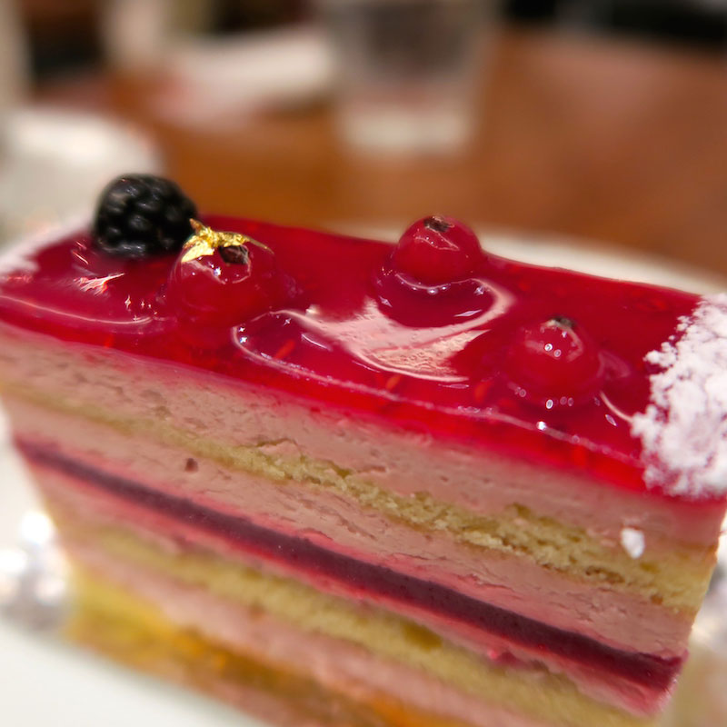 クリスマス,バレンタイン,女子会におすすめのケーキは Jacques(ジャック) @福岡市中央区大濠公園