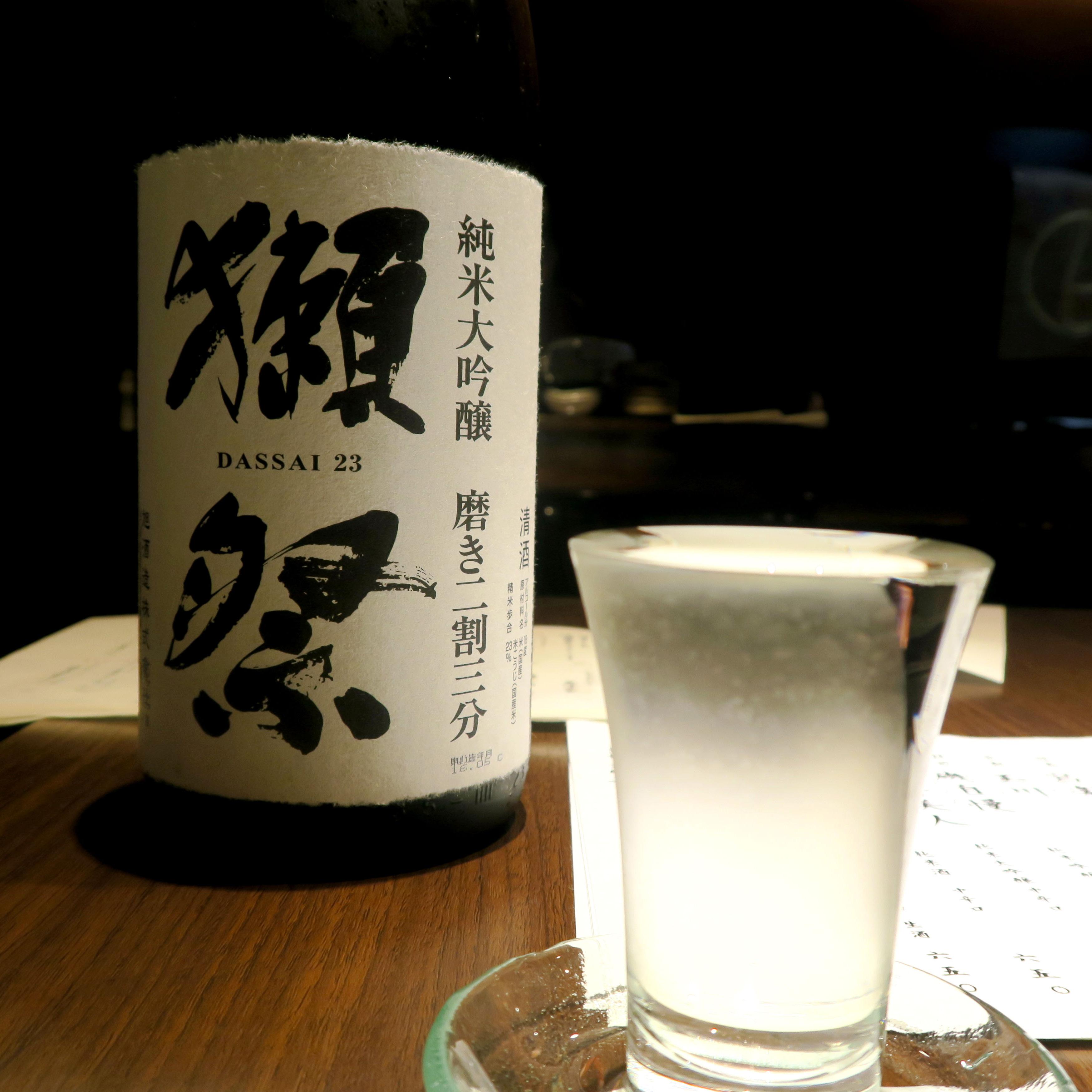 大人の日本酒デートならココ!日本酒のこだわり専門店「目利きのたか志」@福岡市博多区店屋町